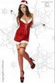 Костюм Санта Клауса | Новый год | Секс-шоп Мир Оргазма