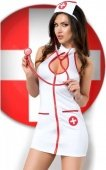 Костюм медсестры | Медсестры и доктора | Интернет секс шоп Мир Оргазма
