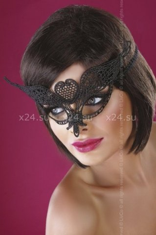 ���� ������� ����� Mask Black Model 10