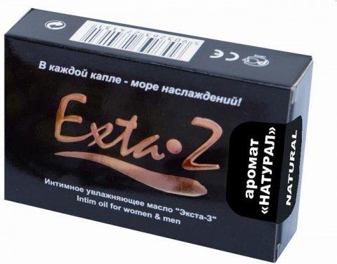 Desire Интим-масло ''Экста-з'' 1,5 мл. Натурал