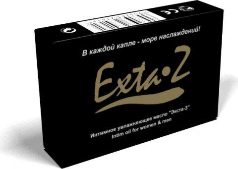 Desire Интим-масло ''Экста-з'' 1,5 мл. Натурал, фото 2