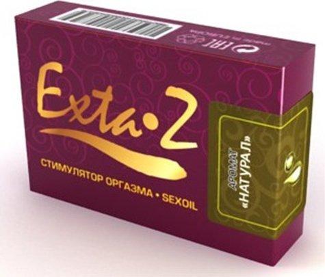 Desire Интим-масло ''Экста-з'' 1,5 мл. Натурал, фото 3