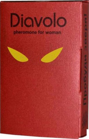 Духи Sex Bomb, женские, 5 мл, фото 4