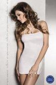 Сексуальное белое платье с открытой спиной / | Мини платья | Секс-шоп Мир Оргазма