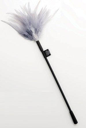 Стек с перьями на конце Feather Tickler, фото 17