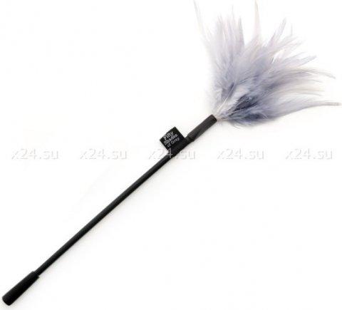 Стек с перьями на конце Feather Tickler, фото 8