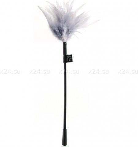 Стек с перьями на конце Feather Tickler, фото 9