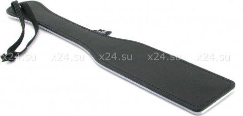 Шлепалка сатиновая Satin Spanking Paddle, фото 3
