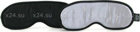 Набор масок на глаза Soft Twin Blindfold Set, фото 3
