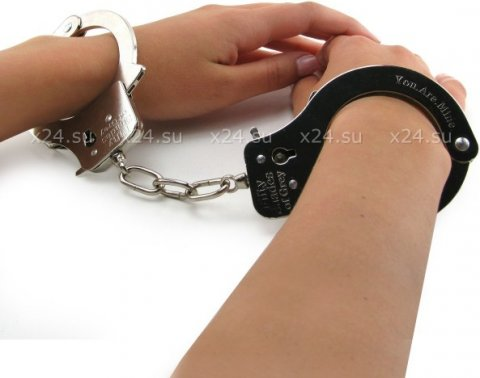 ��������� ������������� Metal Handcuffs 27 ��, ���� 4