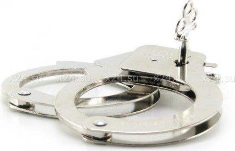 ��������� ������������� Metal Handcuffs 27 ��, ���� 7