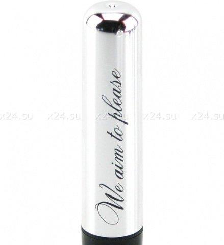 Мини-вибратор Vibrating Bullet, фото 3