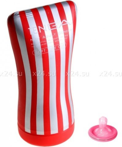 ����������� Soft Tube Cup (������ �������������), ���� 2