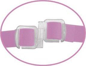 Маска закрытая fantasy love mask розовая, фото 2