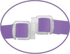 Страпон женский Penetrix Dildo 10 с вибрацией фиолетовый, фото 13