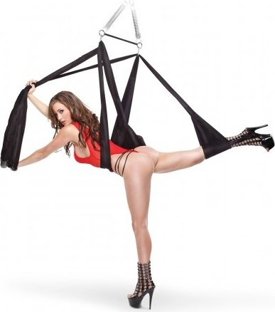 Секс-качели FF Yoga Swing 212723PD, фото 4