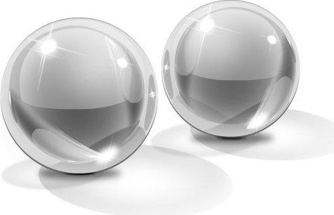 Вагинальные шарики icicles no 41 small, фото 3