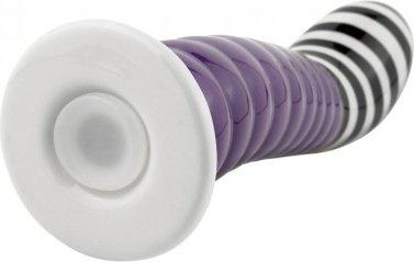 Анальный стимулятор ceramix no 5 керамическая фиолетовый, фото 4