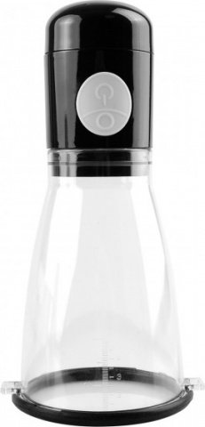 Автоматическая вакуумная помпа для груди Auto-VAC Breast Enlarger, фото 3