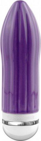 Вибромассажер ceramix no 7 керамический фиолетовый