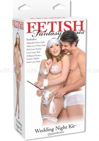 Набор для бондажа ff wedding night kit