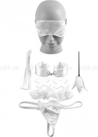 Набор для бондажа ff wedding night kit, фото 4