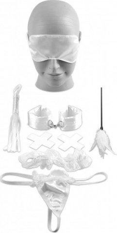 ����� ��� ������� ff wedding night kit, ���� 5