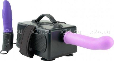 ���� ������ Portable Sex Machine, ���� 2