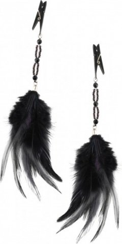������ ��� ������ Fancy Feather Clamps � ������ ������
