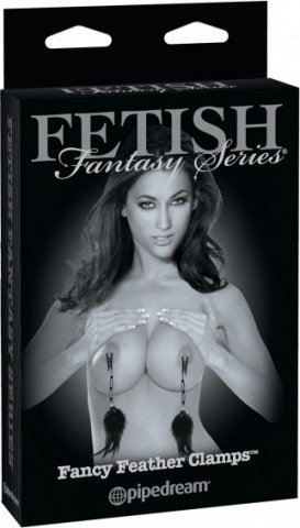 ������ ��� ������ Fancy Feather Clamps � ������ ������, ���� 2