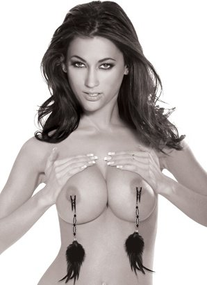 ������ ��� ������ Fancy Feather Clamps � ������ ������, ���� 3