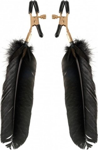 ������ ��� ������ Feather Nipple Clamps � ������� ������ � �������