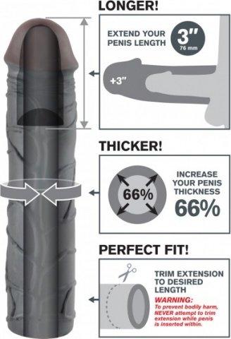 ����������� ������� fx mega 3 extension black, ���� 2