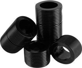 Насадка увеличитель Girth Gainer System раздельная черная, фото 2