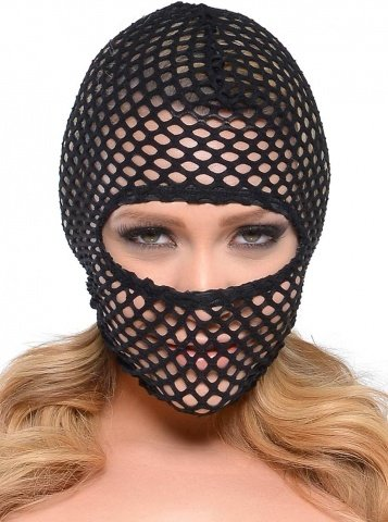 Балаклава маска сетка