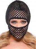 Балаклава маска сетка | Маски на глаза | Секс-шоп Мир Оргазма