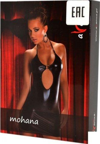 Платье Mohana, черное, фото 3
