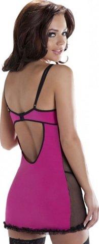 Платье Pinky, розовое, фото 5