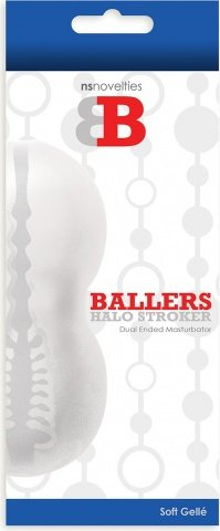 ��������� ����������� Ballers Halo Stroker, ���� �����, ���� 2