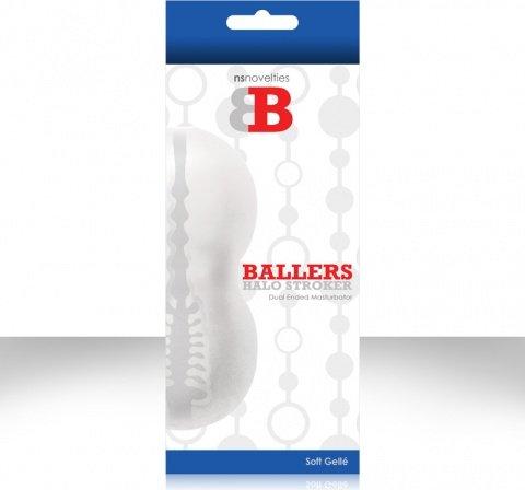 ��������� ����������� Ballers Halo Stroker, ���� �����, ���� 4
