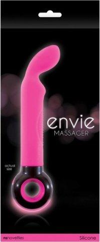 Стимулятор точки G Envie G Spot, цвет Розовый, фото 2