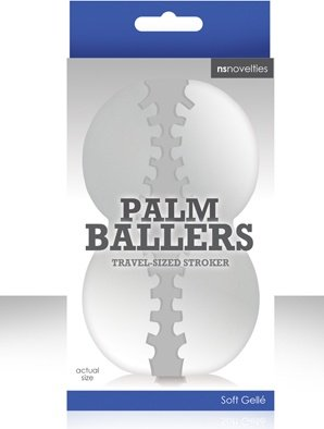 ����������� ����������� palm ballers ����������, ���� 5