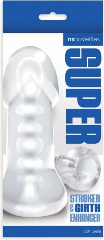 ����������� Super Stroker - Clear ����������, ���� 2