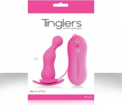 �������� �������� Tinglers Vibrating Plug III, ���� �������, ���� 3