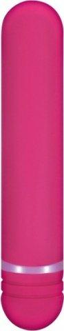 Вибромассажер Moxie Power Vibe - Pink розовый