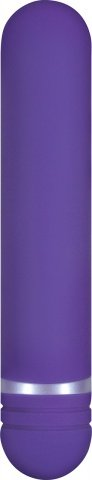 Вибромассажер Moxie Power Vibe - Purple фиолетовый