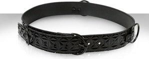 ������ �� ���� Sinful Black Restraint Belt Large ������, ���� 3