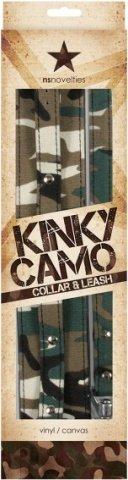 ������� � �������� Kinky Camo ��������, ���� 2