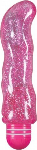 Вибромассажёр Minis - Taurus розовый