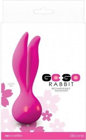 ������������ Go-Go Rabbit ������� ������, ���� 2